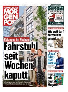 Hamburger Morgenpost – 05. Oktober 2019