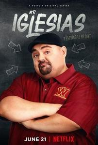 Mr. Iglesias S02E01