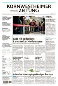Kornwestheimer Zeitung - 10. Januar 2019