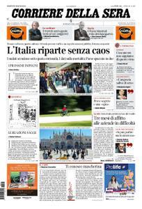 Corriere della Sera – 05 maggio 2020