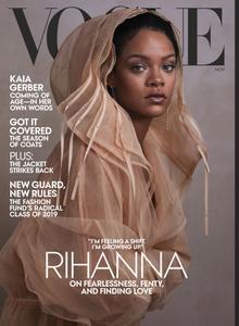 Vogue USA - November 2019
