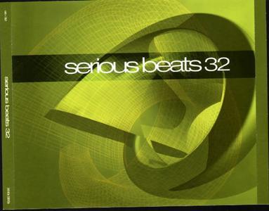 Serious Beats Vol 32