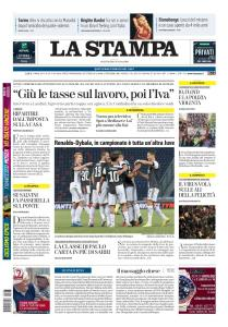 La Stampa Imperia e Sanremo - 23 Giugno 2020