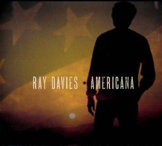 Ray Davies - Americana (2017) *PROPER*