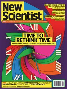 New Scientist Australian Edition – 22 August 2020