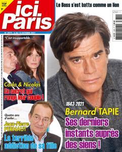Ici Paris - 06 octobre 2021
