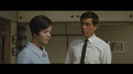 Scattered Clouds (1967) Midaregumo [ReUP 2019]