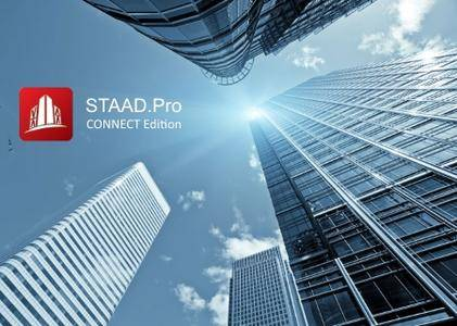 STAAD.Pro CONNECT Edition V21 Update2 (build 21.00.02.43)