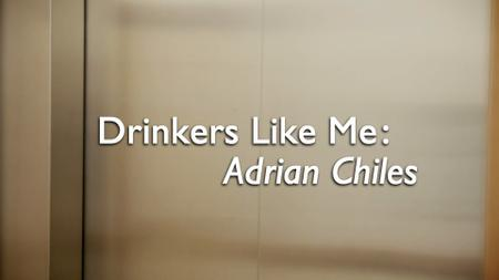 BBC - Drinkers Like Me: Adrian Chiles (2018)