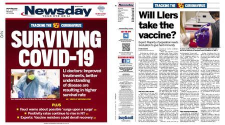 Newsday – November 30, 2020