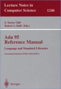 Ada 95 Reference Manual