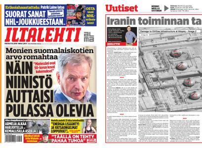 Iltalehti – 17.09.2019
