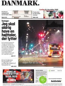 JydskeVestkysten Varde – 28. december 2019