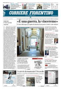 Corriere Fiorentino La Toscana – 03 marzo 2020