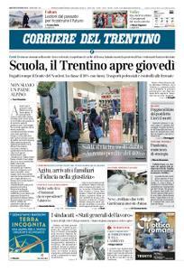 Corriere del Trentino – 05 gennaio 2021