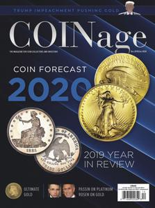 COINage – December 2019