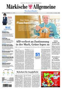 Märkische Allgemeine Westhavelländer - 10. April 2019