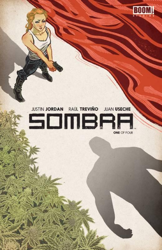 Sombra 01 (of 04) (2016)