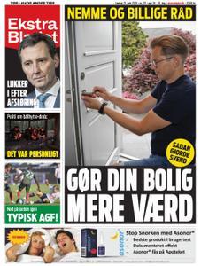 Ekstra Bladet – 27. juni 2020