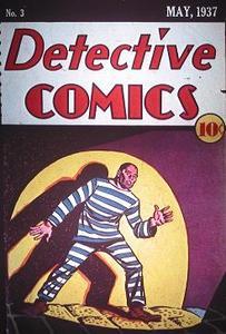 Detective Comics Issue #3