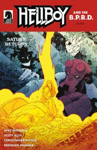 Hellboy and the B P R D-Saturn Returns 02 of 03 2019 digital Son of Ultron