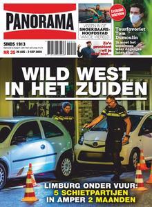 Panorama Netherlands - 26 augustus 2020