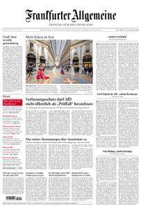 Frankfurter Allgemeine Zeitung F.A.Z. - 27. Februar 2019