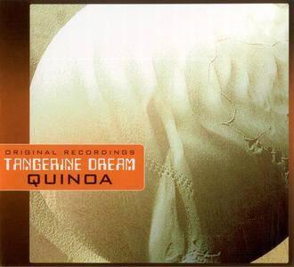 Tangerine Dream - Quinoa (1992) [Reissue 2009]
