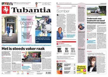Tubantia - Enschede – 18 juni 2018