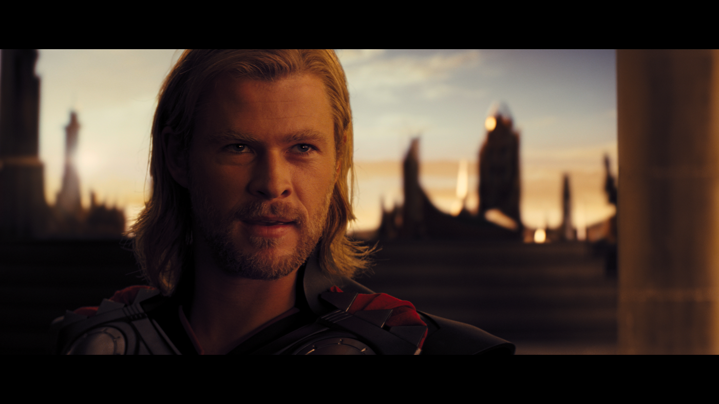 Thor (2011) [4K, Ultra HD]