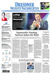 Dresdner Neueste Nachrichten - 31. August 2019