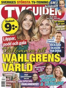 TV-guiden – 23 August 2018
