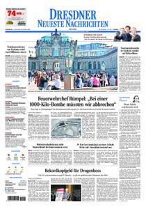 Dresdner Neueste Nachrichten - 18. Oktober 2018
