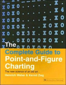 The Complete Guide to Point-And-Figure Charting: The New Science of an Old Art (repost)