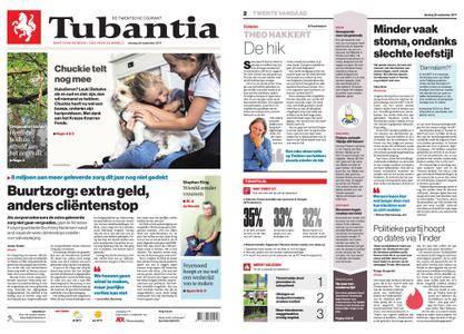 Tubantia - Enschede – 26 september 2017