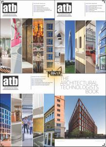 The Architectural Technologists Book (at:b) - Full Year 2019 Issues Collection