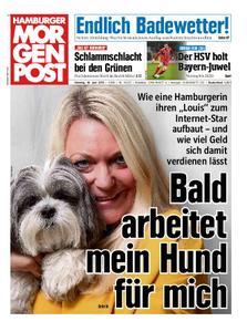 Hamburger Morgenpost – 18. Juni 2019