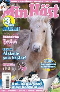 Min Häst – 30 juni 2020