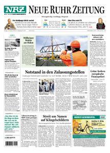 NRZ Neue Ruhr Zeitung Essen-Postausgabe - 19. Oktober 2018