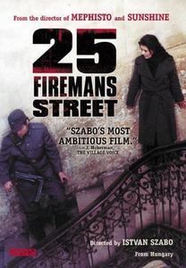 25 Fireman's Street (1973) Tüzoltó utca 25.