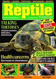 Practical Reptile Keeping - June 2016