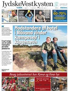 JydskeVestkysten Varde – 11. oktober 2019