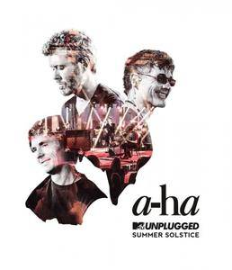 a-ha - MTV Unplugged: Summer Solstice (2017) [Blu-ray, 1080i]