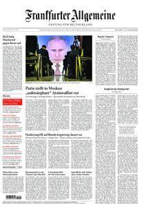 Frankfurter Allgemeine Zeitung F.A.Z. - 02. März 2018