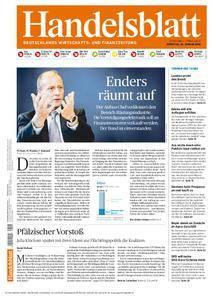 Handelsblatt - 26. Januar 2016