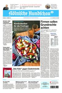 Kölnische Rundschau Rheinisch-Bergischer Kreis – 11. Dezember 2019