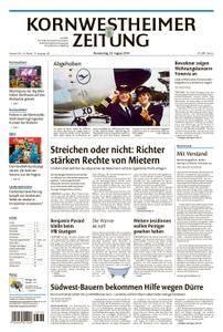 Kornwestheimer Zeitung - 23. August 2018