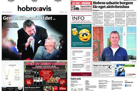 Hobro Avis – 04. december 2018