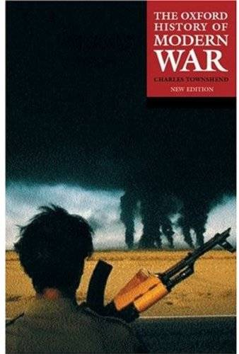 The Oxford History of Modern War (Repost)