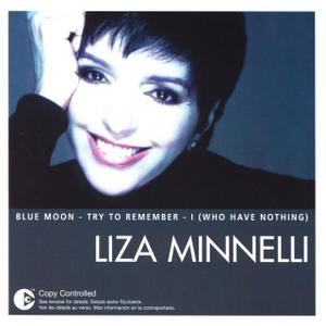 Liza Minnelli - Essential (1997)